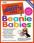 COMPLETE IDIOT'S GUIDE TO BEANIE BABIES By Stowe **Mint Condition**