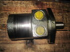 Parker Hydraulic Motor TB0080AS100AAUT Plated New