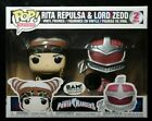 Ultimate Funko Pop Power Rangers Figures Gallery and Checklist 80