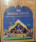 MEDIAEVAL NATIVITY A POP UP NATIVITY SCENE BASED ON By Ron Van Der Meer NEW