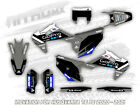 Graphics Kit for Husqvarna TE FE 250 300 350 450 501 2020 2021 Decals Stickers
