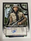 2018 Topps Star Wars Galactic Files Trading Cards 27