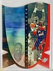 Hakeem Olajuwon Rookie Card Guide and Checklist 23