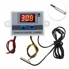 24v 110v-220v W3001 Digital Control Temperature Microcomputer Thermostat Switch