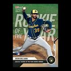 2020 Topps Now Offseason Baseball Cards - Rookie Cup 10