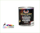 Hok Kd3000 Series Kustom Dts Foundation Surfacersealer - Kd3002 White Qt
