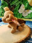 Ty Beanie Baby Dog Tuffy the Terrier Oct. 12 1996 Bdate