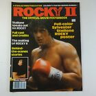 1979 Topps Rocky II Trading Cards 19
