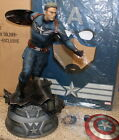 2014 Upper Deck Captain America: The Winter Soldier Trading Cards 20