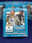 Topps Seattle Childrens Hospital Heroes Sealed Box 2020 Exclusive Cards Full Set