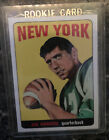 1965 Topps Football Cards 61