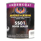 House Of Kolor Ss01 Silver Sealer - Quart