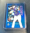 Trevor Story Rookie Cards and Key Prospect Guide 34