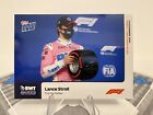2020 Topps Now Formula 1 Racing Cards Checklist 8