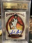 2019 Upper Deck Goodwin Champions Trading Cards 15