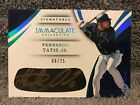 2018 Panini Immaculate Collection Baseball Cards 23