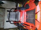 Used zero turn lawn mowers for sale