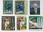 2015 Bowman Draft Baseball Asia Boxes Get Exclusive Refractors, Parallels 2