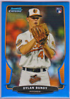 Whoa, Bundy! 5 Dylan Bundy Cards to Kick Off Your Collection 7