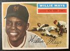 Willie Mays Deal Formally Announced by Topps 16