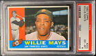 Willie Mays Deal Formally Announced by Topps 17
