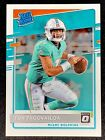 Top 2020 NFL Rookies Guide and Football Rookie Card Hot List 138