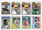 1977 Topps Football Cards 11