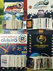 2016 Panini Copa America Centenario Soccer Stickers - Checklist Added 13