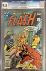 The Flash 263 (1st Series) - Graded CGC 9.8 NM M