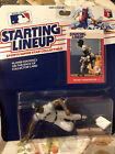 Rickey Henderson 24 Baseball Starting Lineup Action Figure New With Card