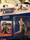 Pete Rose 1988 New - starting lineup sports action figures