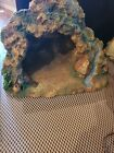 Fontanini Nativity Grotto Lighted 5 Scale