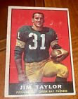 1961 Topps Football Cards 18
