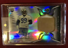 2009 Topps Platinum Football Product Review 17