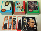 1977 Topps Star Wars Series 1 Trading Cards 19