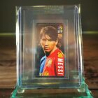 Top Lionel Messi Soccer Cards to Collect 23