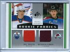 2013-14 SP Game Used Hockey Cards 25