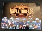 2009 Topps Triple Threads Football Product Review 28