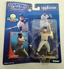 Starting Lineup 1998 MLB Baseball Extended Series Larry Walker Colorado Rockies