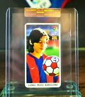 Top Lionel Messi Soccer Cards to Collect 25