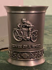 Harley Davidson Limited Edition Pewter Shot Glass 2490 of 5000