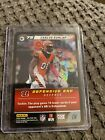 2020 Panini NFL Five Trading Card Game Football Cards - Checklist Added 31