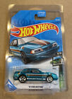 Hot Wheels 92 Ford Mustang Super Treasure Hunt with Protector