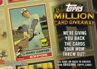 2010 Topps Million Card Giveaway Tips 20