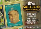 2010 Topps Million Card Giveaway Tips 15