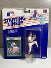 1989 STARTING LINEUP - SLU - MLB - RICK SUTCLIFFE - CHICAGO CUBS