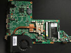 EXCHANGE WITH MODIFIED HP Pavilion DV7 4000 SERIES Motherboard 605496 001 TESTED