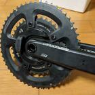Cannondale Hollowgram Si Crankset 170mm 52 36T power2max Type ng eco