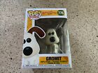 Funko Pop Wallace and Gromit Figures 12