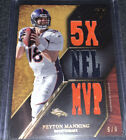 2014 Topps Triple Threads Football Cards 9